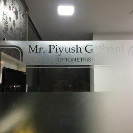 Optometrists Cabin